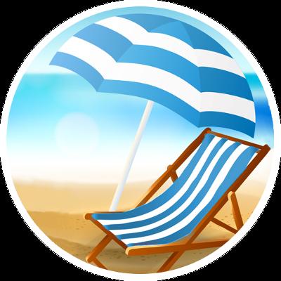 Logo A może nad morze?